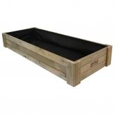 Cajonera de cultivo Box XL30 Hortalia