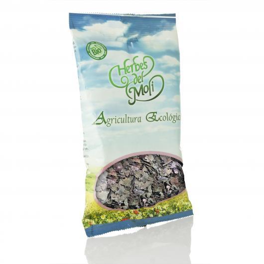 Nogal en hojas Herbes del Molí, 25 gr