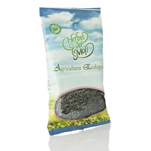 Té Verde Chun Mee Herbes del Molí, 70 gr