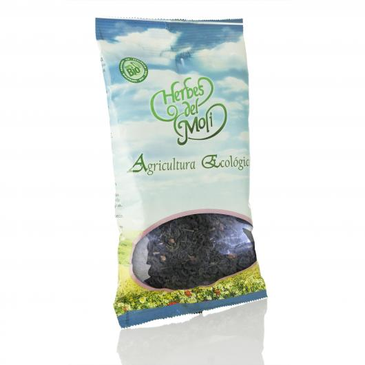 Té Verde con Frutas Silvestres Herbes del Molí, 70 gr