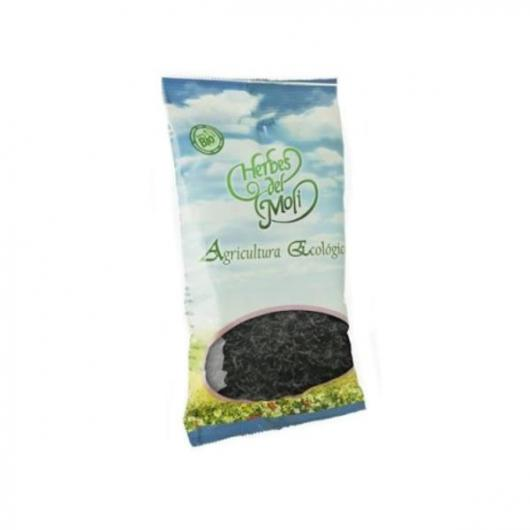 Té Negro English Breakfast Herbes del Molí, 70 gr