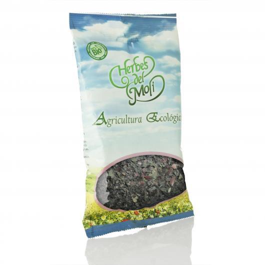 Menta con Chocolate Herbes del Molí, 70 gr