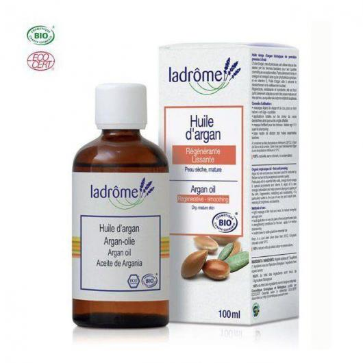 Aceite Argán bio Ladrôme Provencale, 100 ml