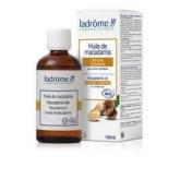 Olio di macadamia BIO Ladrôme Provencale, 100ml