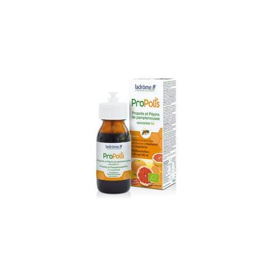 Extrato de Propolis y Semilla de Pomelo bio Ladrôme Provencale, 50 ml