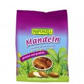 Mandorle Tostate salate Rapunzel 100 gr