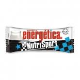Barrette Energetiche allo Yogurt, Nutrisport, 24 unitá