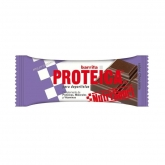 Barrette Proteiche Cioccolato Nutrisport, 24 unitá