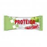 Barretta Proteica alla Mela Nutrisport, 24 Unitá