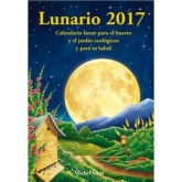 Calendario lunar 2017 (Lunario)