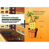 Pack libros Huerto Urbano