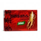 Ginseng Santiveri, 40 capsule