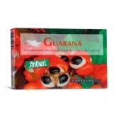 Guaranà in capusle Santiveri, 60 capsule