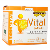 Vitalpur Defensas  Drasanvi, 20x15 ml