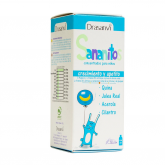 Sananitos Appetito Drasanvi, 150 ml