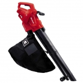 Aspiratore soffiatore trituratore GC-EL 2500 E