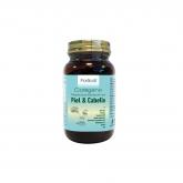 Colágeno BioActio Piel y Cabello Forticoll, 120 comprimidos, 120 gr