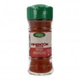 Paprika dolce Artemis, 38 g