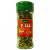 Spezie (origano, timo, santoreggia, basilico, pebrella) per pizza Artemis, 8 g