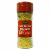 Sale e aglio con macinino Artemis, 60 g