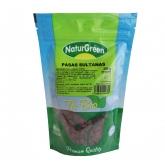 Pasas bio Naturgreen, 200 g