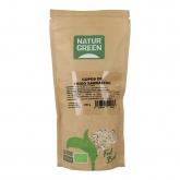 Fiocchi di Grano Sarraceno senza glutine bio Naturgreen, 250 g