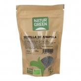 Semilla de Amapola Naturgreen, 175 g