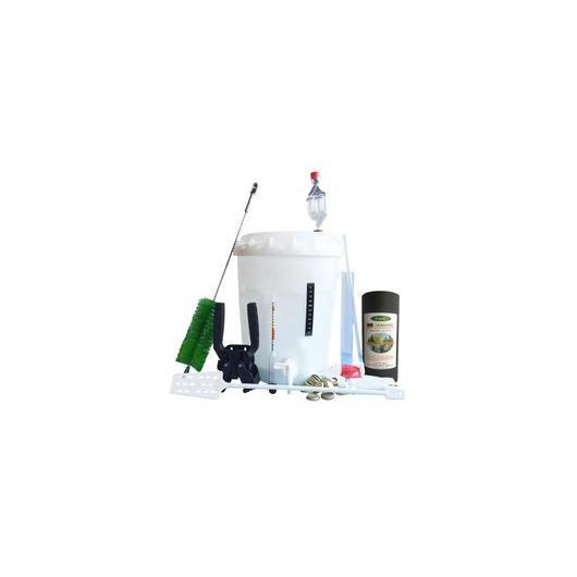 Mini Set Completo 10L. + Ingrediente North German Pilsner
