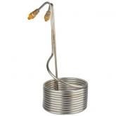 Brewferm Chill´in 20. Enfriador de mosto de acero inox. en Serpentín 20 litros