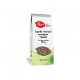 Spelta Soffiata con agave e cacao El Granero Integral 200 g