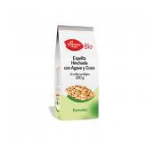 Farro soffiato con Agave e Cocco El Granero Integral 200 g