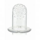 Tetta Alimentatore Silicone Kidsme 4m+ priva di BPA, Taglia M