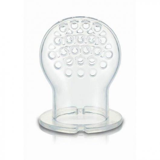 Tetina Alimentador Silicona Kidsme 6m+ libre de BPA, Talla L
