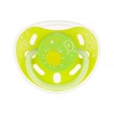 Ciuccio Brilla al buio, Kidsme 6m+, senza BPA, taglia M