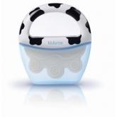 Masticatore Polo Icy Moo Kidsme 3m+, senza BPA