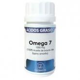 Omega 7 1000 mg Equisalud, 40 capsule