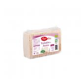 Fette tostate di Avena BIO El Granero Integral, 100 g