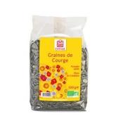 Sementes de abóboa Celnat, 250 gr