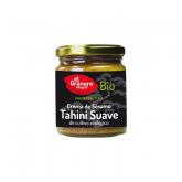 Tahini con Sale Bio El Granero Integral, 230 g