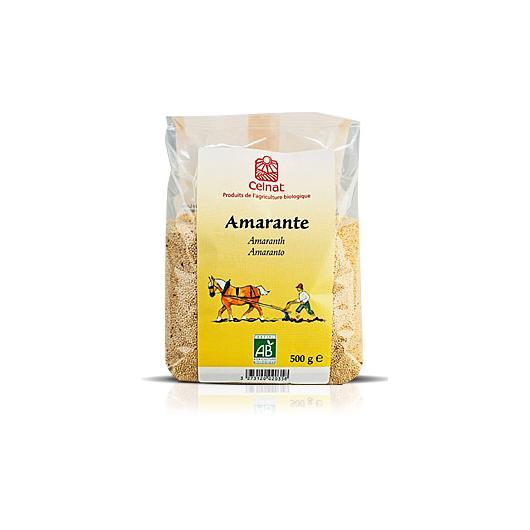 Amaranthe Celnat, 500 g