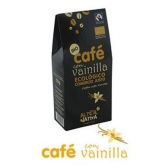 Caffé con Vaniglia Alternativa 3, 125 g