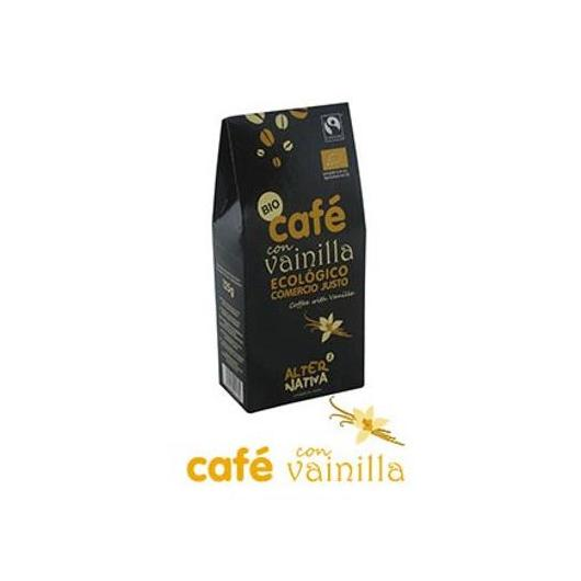 Café con Vainilla Alternativa 3, 125 g