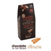 Chocolate con Canela Alternativa3, 125 g