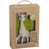 Sophie la Girafe So'pure in pacco regalo