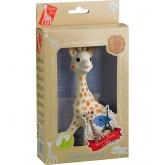 Sophie la Jirafa con Caja Regalo 0 M+, Sophie la Girafe