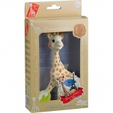 Sophie La Girafe con Pacco Regalo 0 M+, Sophie La Girafe