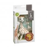 Juguete para Masticar Pie 0 M+, Sophie la Girafe