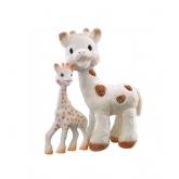 Caja de Regalo Peluche Sophie Chérie y Sophie la Jirafa 0 M+, Sophie la Girafe