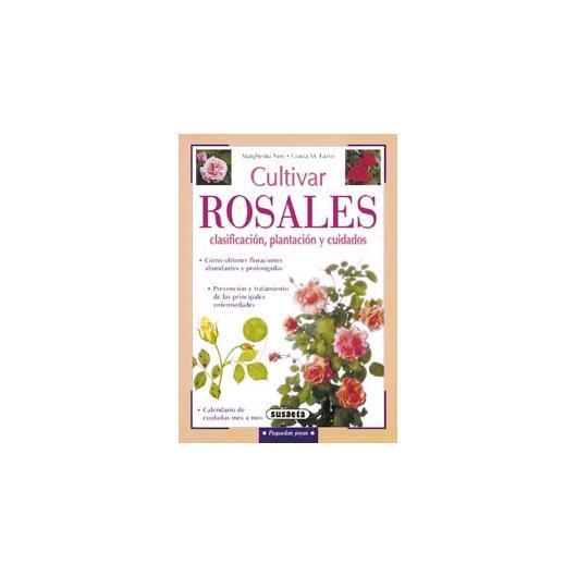 Cultivar rosales