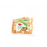 Crackers di farro con sesamo BIO El Granero Integral, 150 g